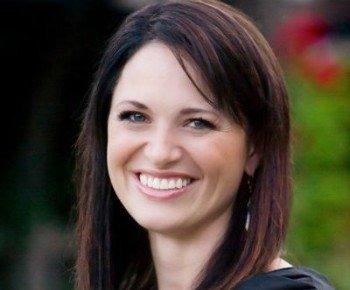 Amy Osmond Cook, Ph.D.